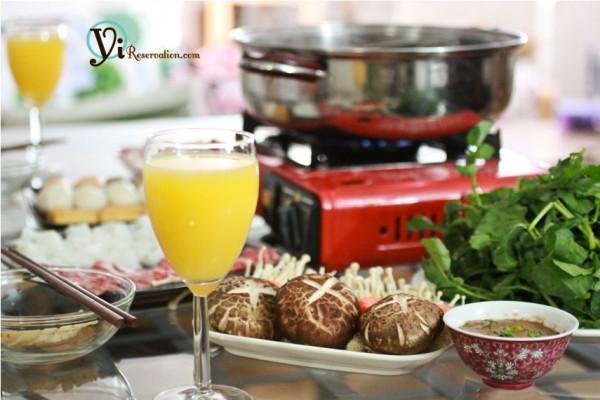 Szechuan Mala Spicy Hot Pot Huo Guo Recipe