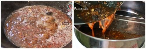 spicy szechuan hot pot