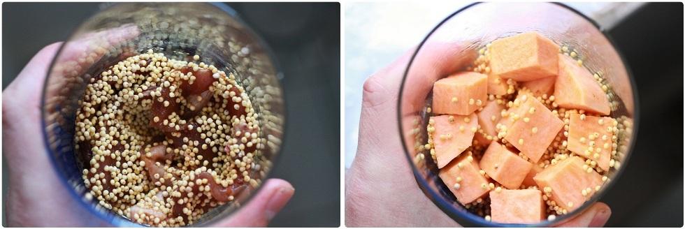 Zen Rolls and More {Marx Foods Recipe Contest}