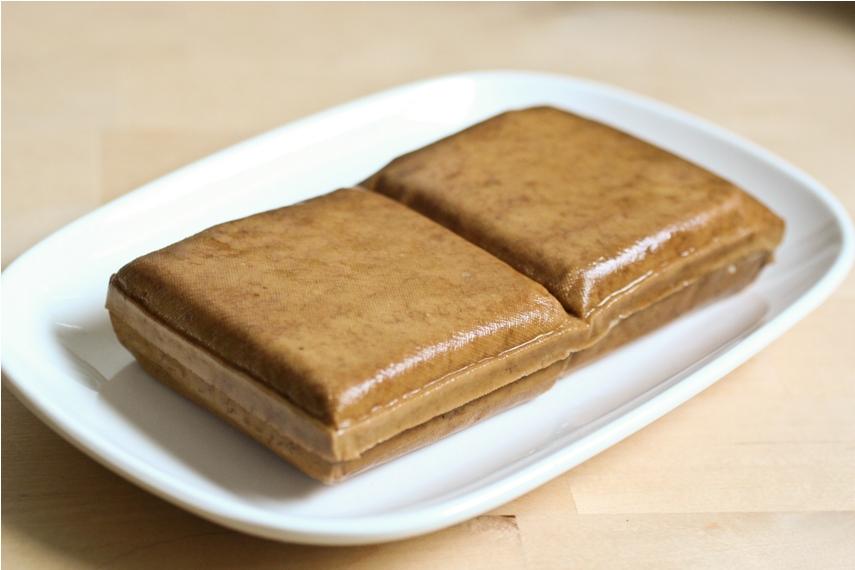 Dried Bean Curd with Celery | 涼拌芹菜豆腐干