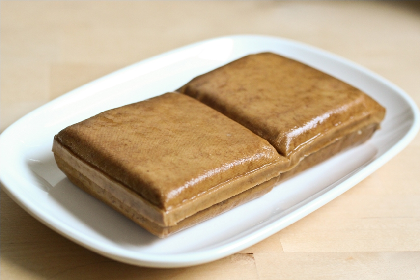 Dried Bean Curd with Celery   涼拌芹菜豆腐干