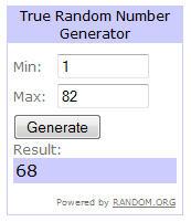 winning-number