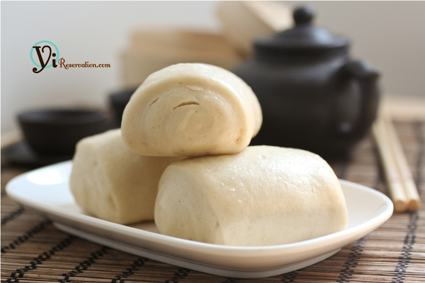 Mantou chinese steamed bun yi reservation mantou chinese steamed bun forumfinder Image collections