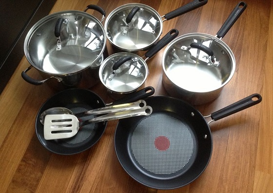 cooking planit t-fal giveaway
