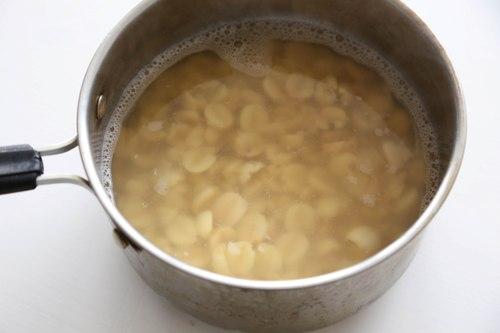 Chinese Mooncake Lotus Paste Recipe 3