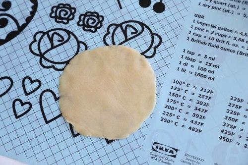 Chinese Mooncake Recipe step 9