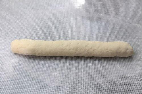 char siu bao / roast pork bun step10