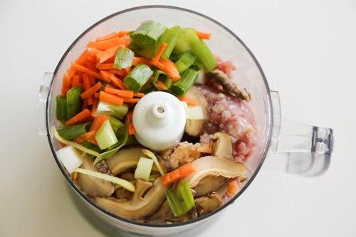 Shumai/Siu Mai Recipe