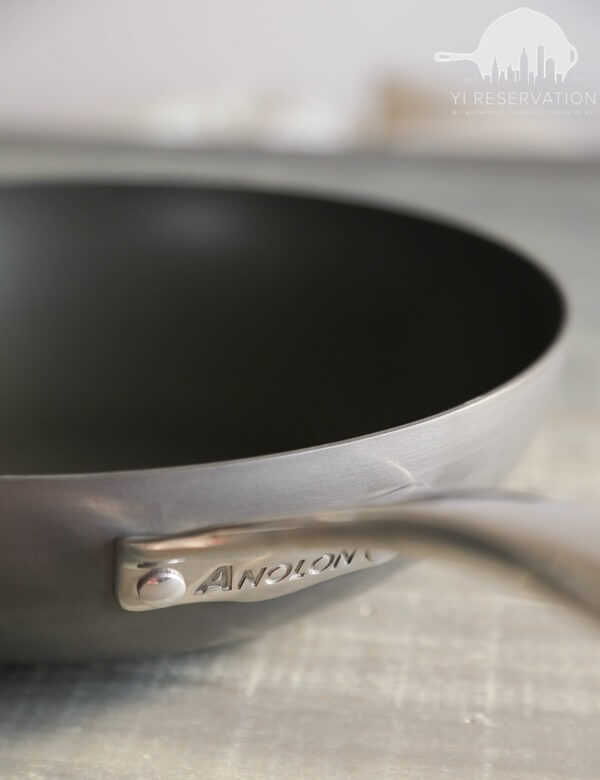 Free Anolon-Nouvelle-Copper-12-inch-stir-fry-pan