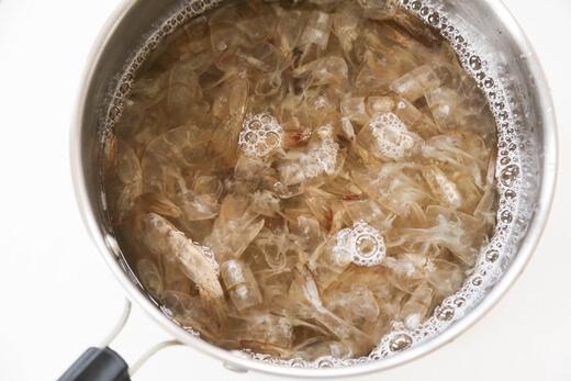 Cantonese Style Shrimp Wonton Recipe Instruction 蝦雲吞