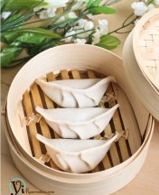 pork chinese chive dumpling recipe