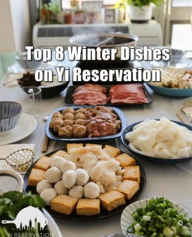 8 best winter recipes
