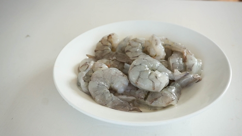 Walnut Shrimp 核桃蝦