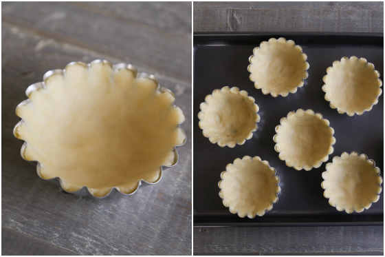 How to make Chinese Egg Tarts Easy Recipe step9