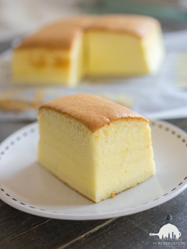 best soft and fluffy sponge cake recipe