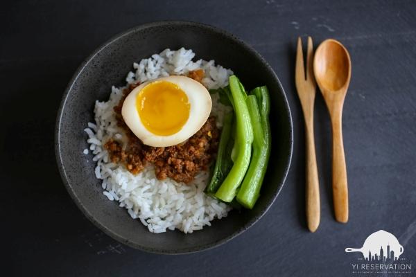 soy sauce soft boiled ramen egg aka Ajitsuke Tamago